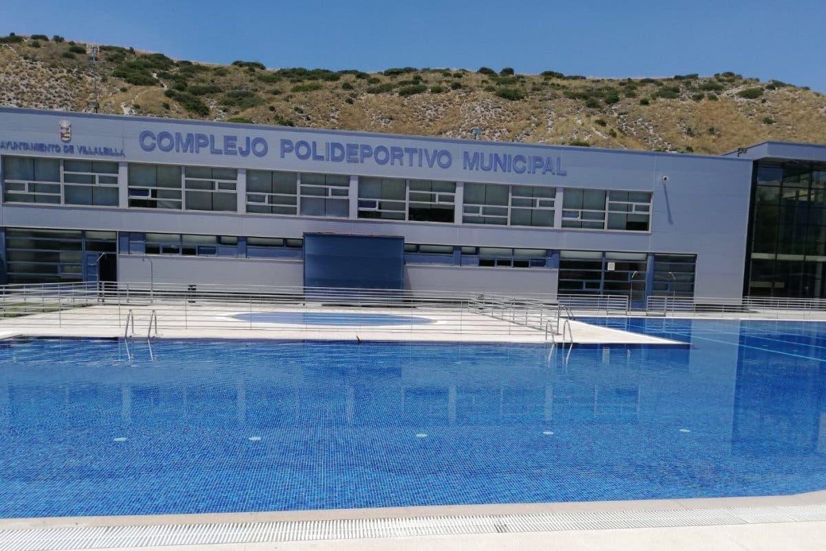 Villalbilla abrirá sus piscinas de verano el 1 de juliopero sólo para empadronados