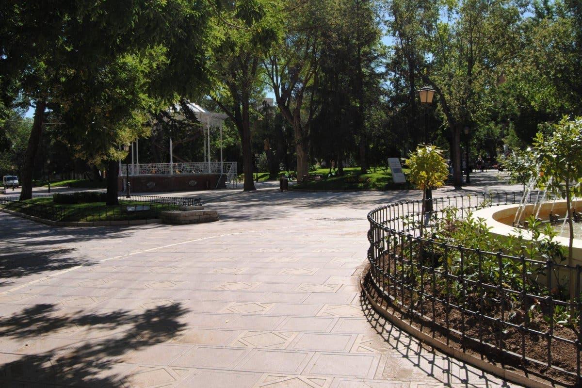 Herido por arma blanca un joven de 23 años en Guadalajara