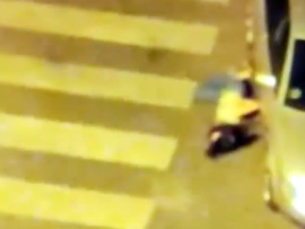 Detenido por agredir a su pareja en plena calle de Alcalá de Henares