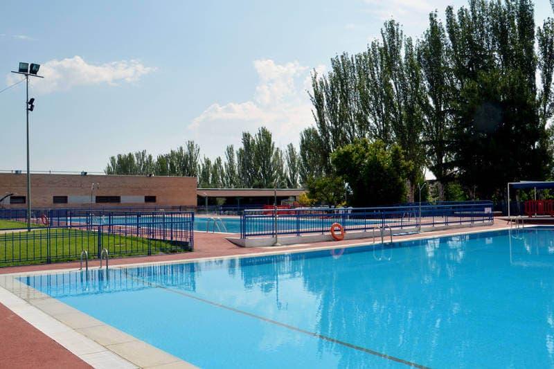 Ya hay fecha para la apertura de la piscina municipal de Azuqueca de Henares
