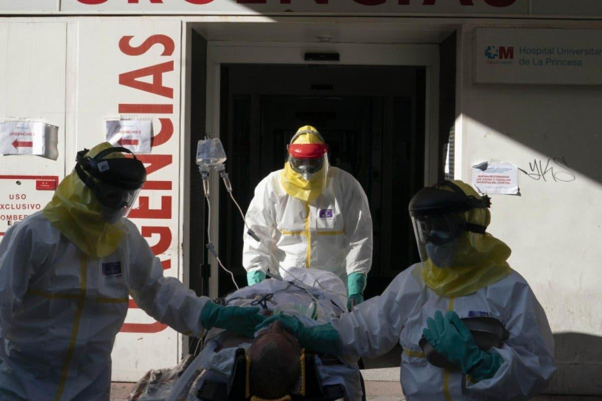 Madrid medicalizó 232 residencias y trasladó a 11.200 ancianos a hospitales durante la pandemia