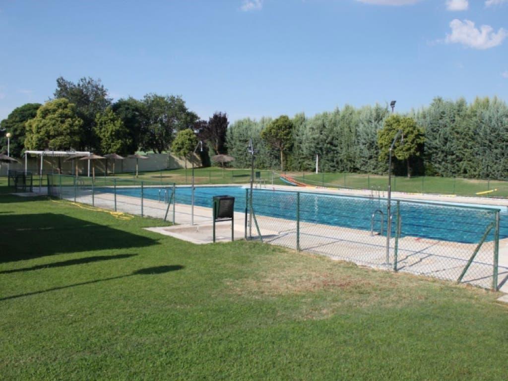 Cabanillas del Campo tampoco abrirá su piscina de verano