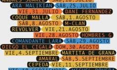 A la venta las entradas de los conciertos de verano de Alcalá de Henares