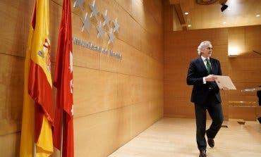 Madrid impone un «toque de queda» nocturno y confina 32 nuevas zonas