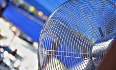 La Comunidad de Madrid activa la primera alerta por calor del verano