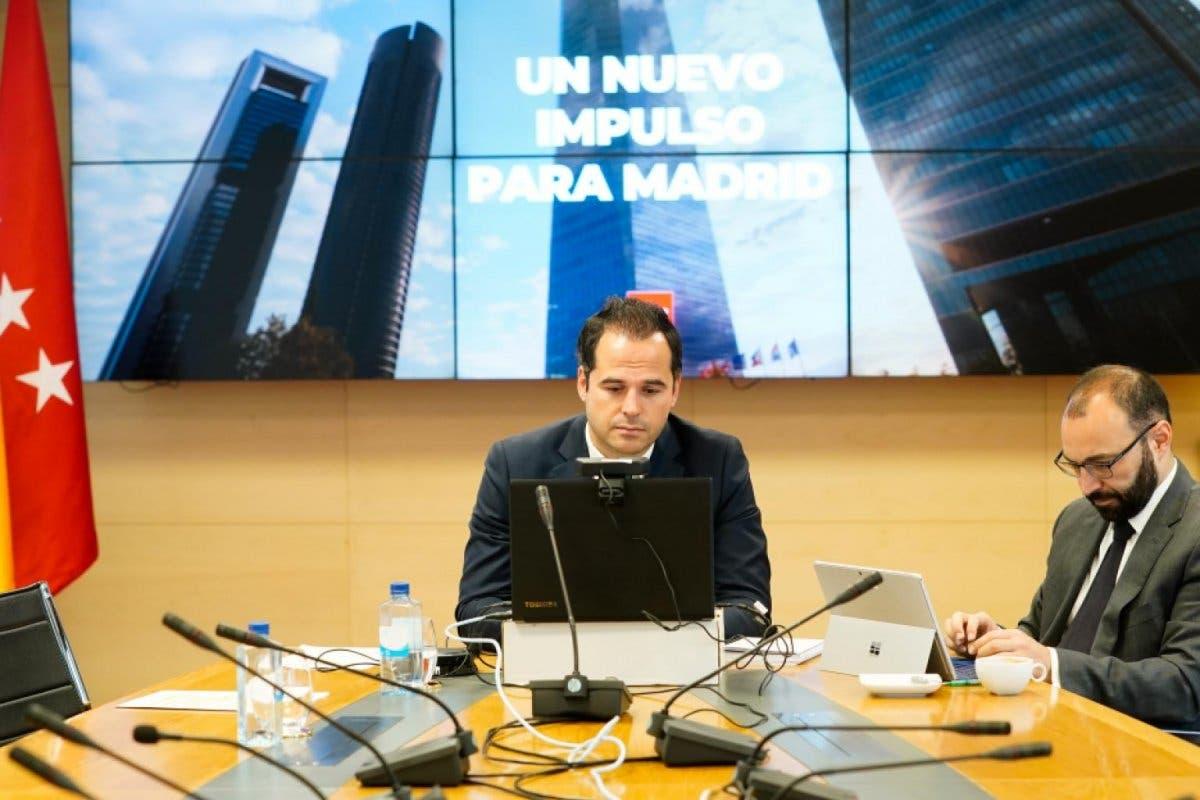 Madrid no pedirá pasar a fase 3 y entrará directamente en la nueva normalidad