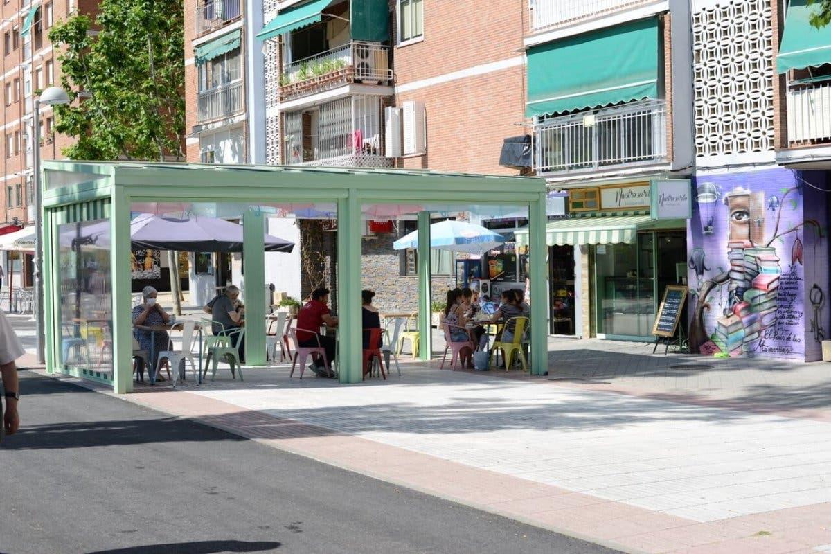 El Gobierno anunciará hoy si Madrid pasa el lunes a fase 2