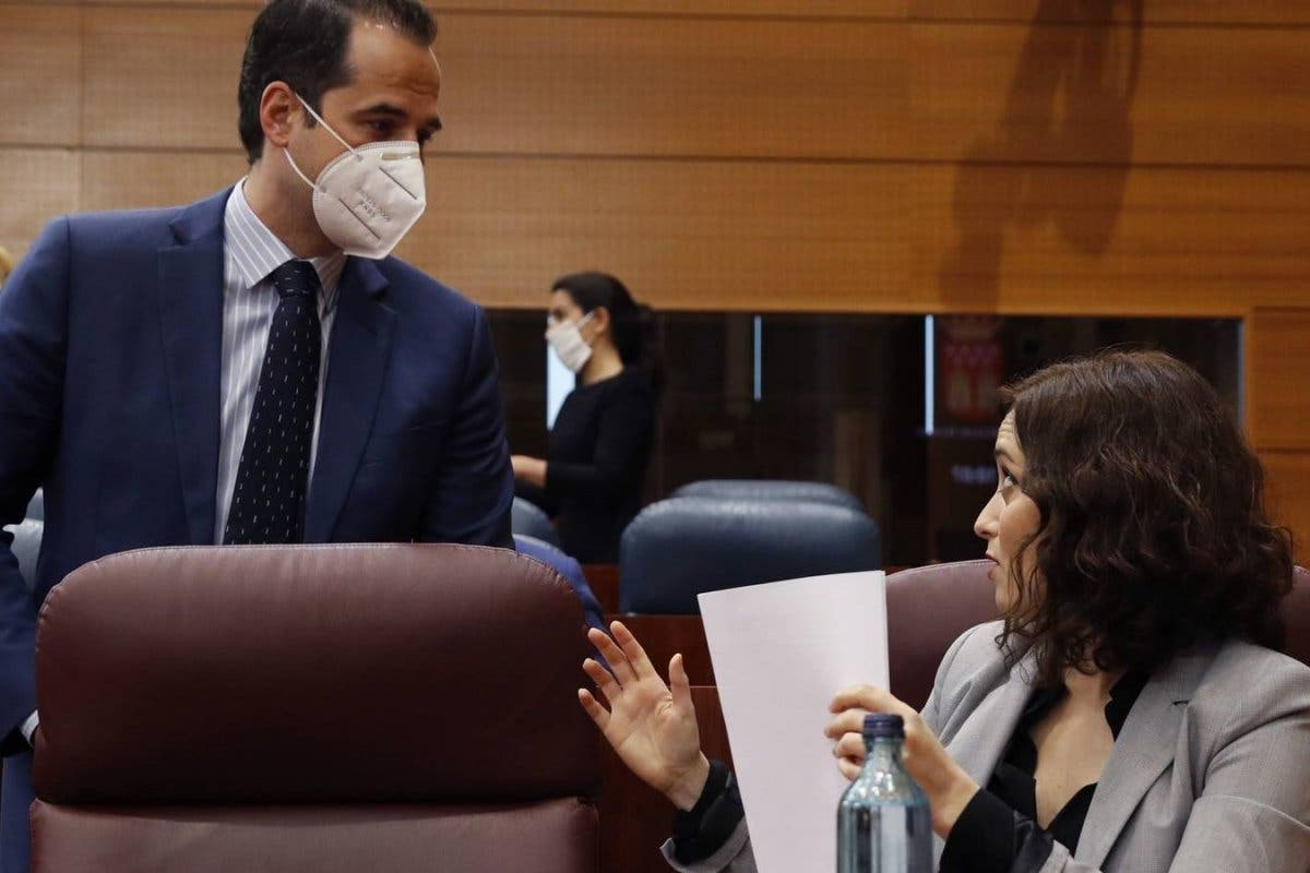 Dimite por «motivos de salud» el gerentede las residencias públicas de Madrid