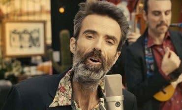 Muere Pau Donés, vocalista de Jarabe de Palo, a los 53 años