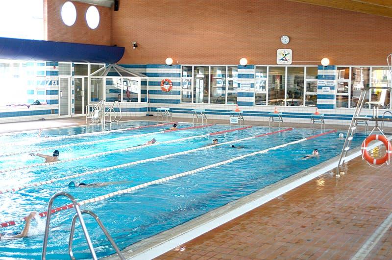 Torrejón de Ardoz reabre la piscina cubierta de la calle Londres