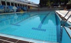 Paracuellos también abrirá sus piscinas de verano que incorporan un controlador de praderas