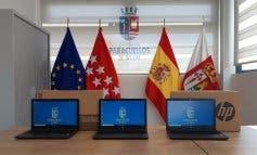 Paracuellos, primer ayuntamiento madrileño en regular el teletrabajo de los empleados municipales