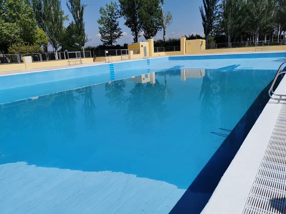 Algete abrirá su piscina municipal el 1 de julio