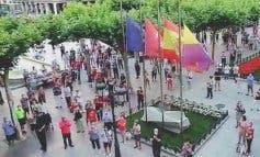Emotivo aplauso a los sanitarios de los test de Torrejón de Ardoz