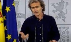 Sanidad no registra ningún muerto por coronavirus en España en las últimas 24 horas