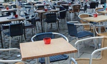 Torrejón de Ardoz no cobrará este año a los bares la tasa de terrazas