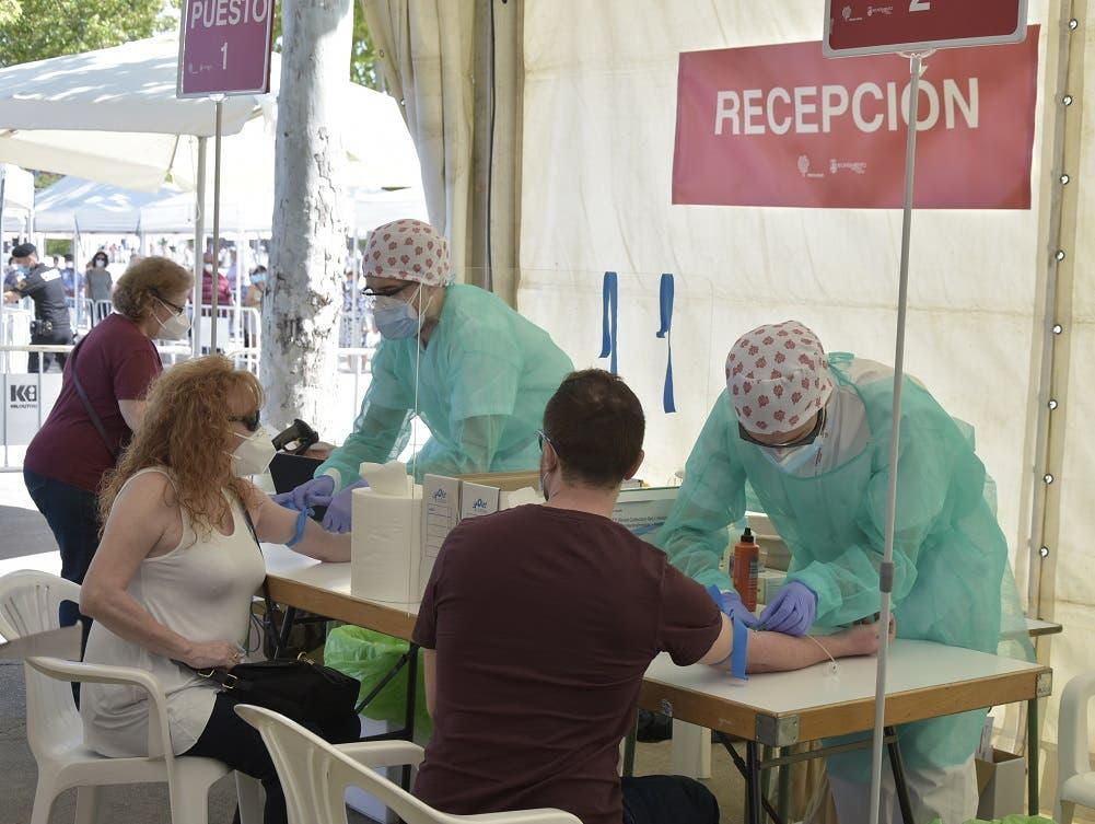 Mejorada del Campo suspende sus fiestas pero no destinará el dinero a realizar test