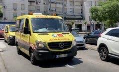 Herido grave un trabajador en Torrejón de Ardoz al sufrir una fuerte descarga eléctrica