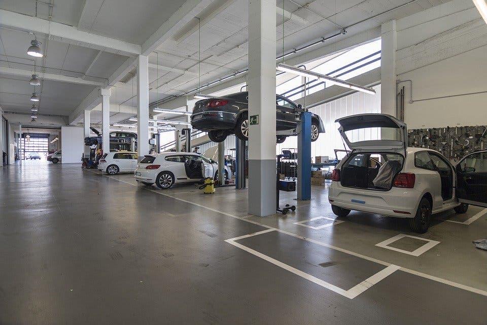 Ayudas de hasta 4.500 euros a particulares y autónomos para cambiar de coche