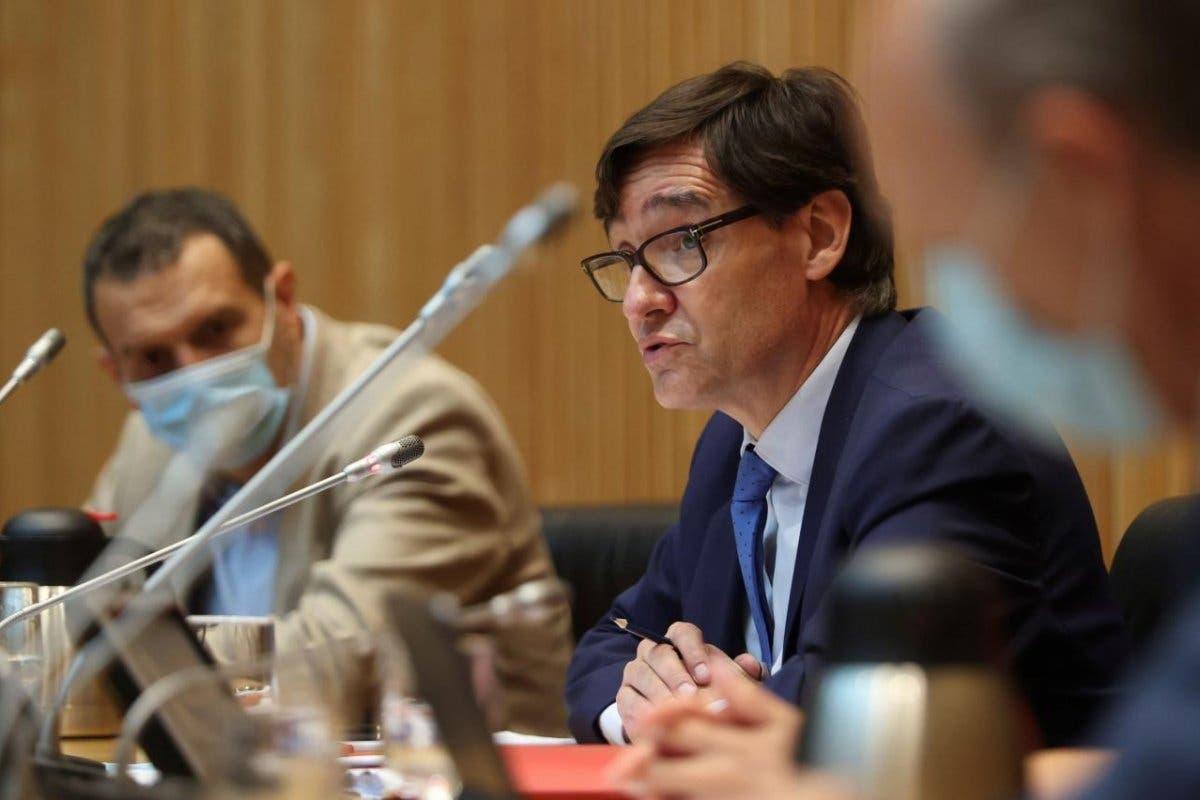 El Gobierno reconoce que nunca creó un comité de expertos independiente para la desescalada