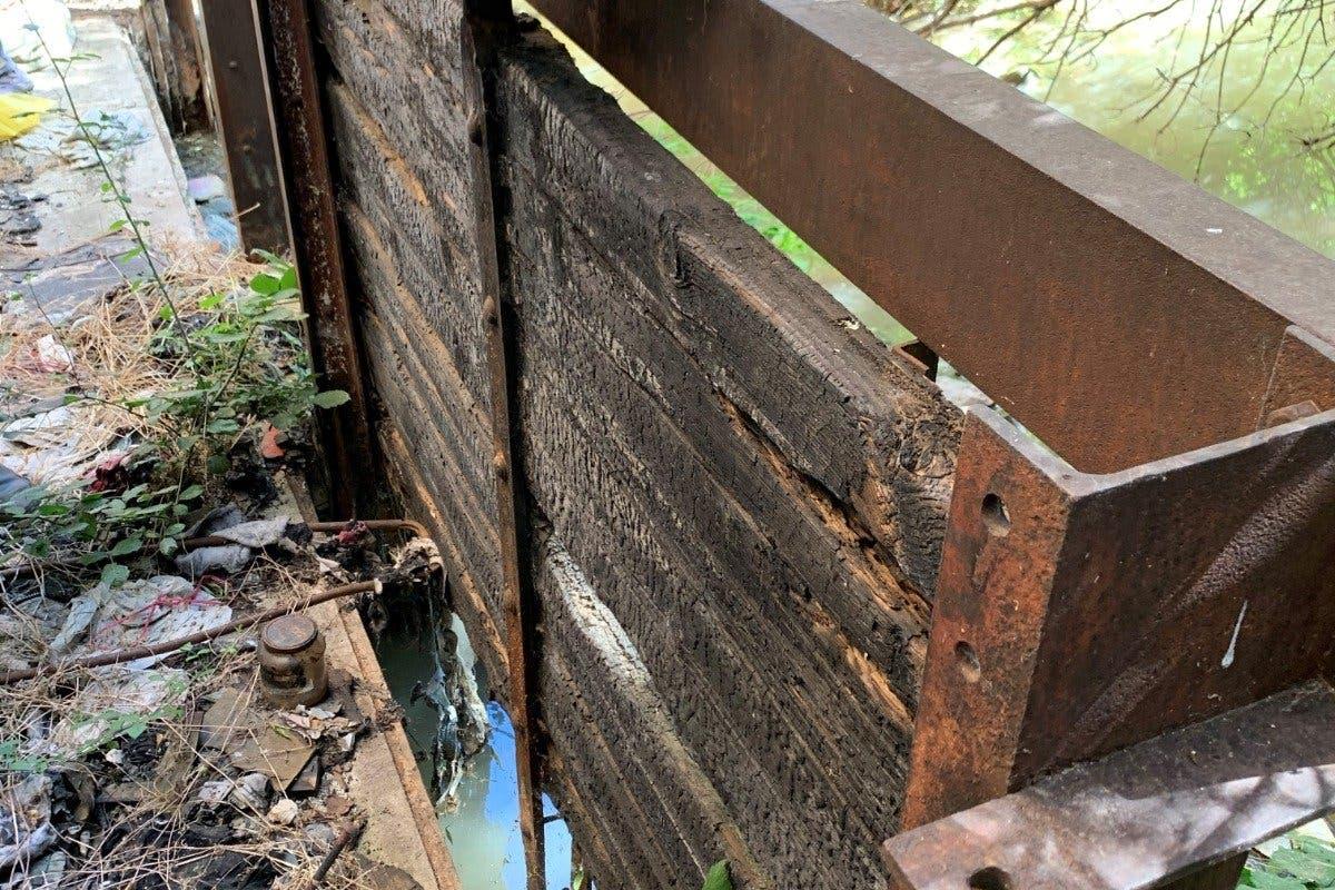 Alcalá de Henares inicia un proyecto de mejora del entorno del río Henares