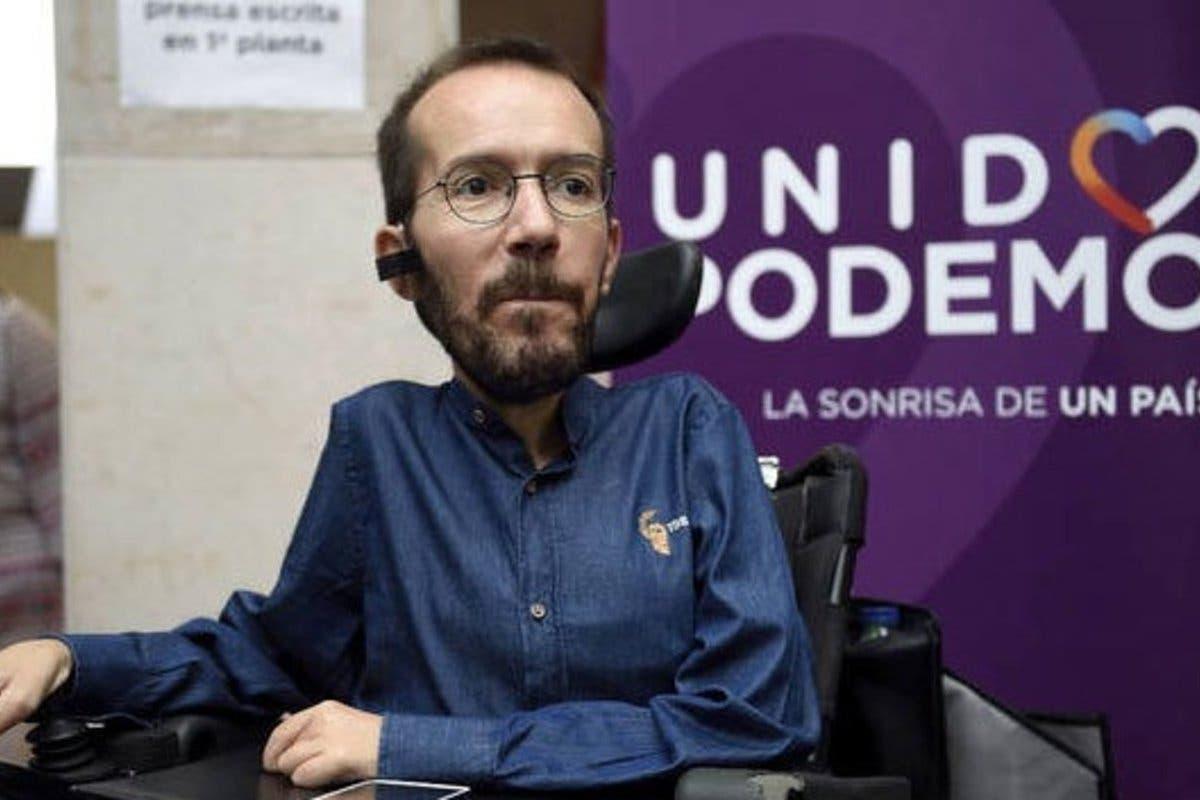 Podemos propone regularizar a los 600.000 inmigrantes ilegales que pasaron en España el confinamiento