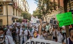 Los MIR desconvocan la huelga tras alcanzar un acuerdo con la Comunidad de Madrid