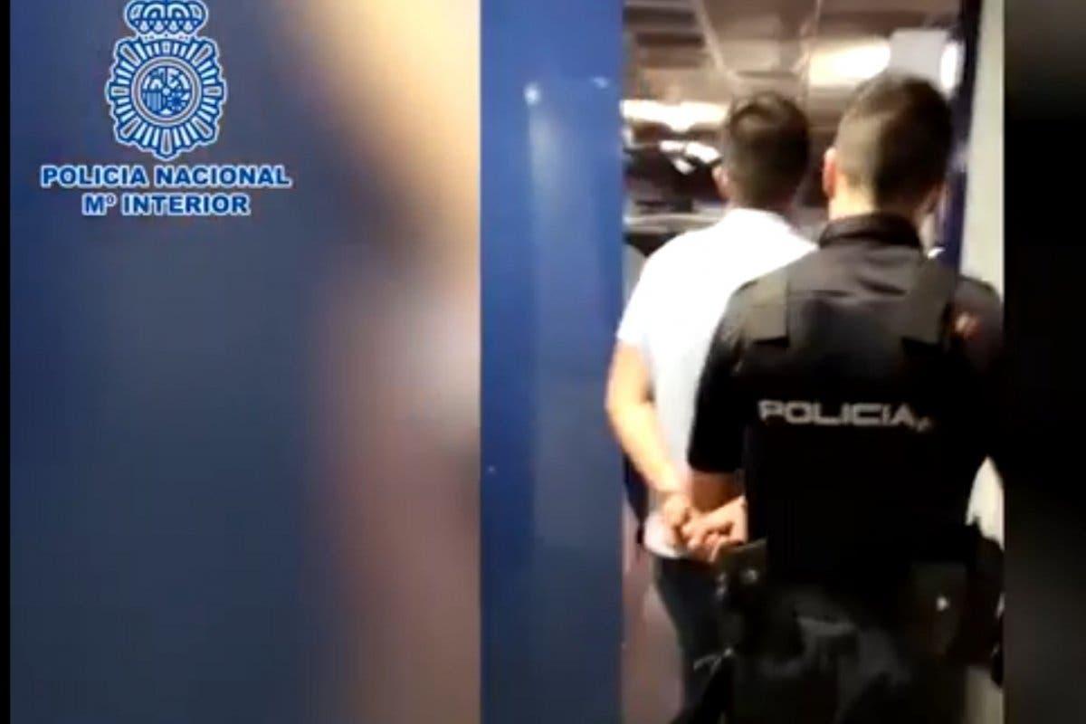 Espectacular detención de dos ladrones en Coslada por dos agentes fuera de servicio