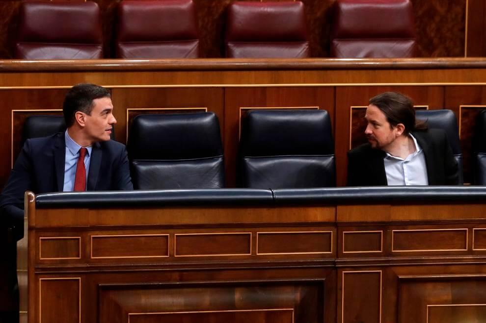 PSOE y Unidas Podemos dejan a los colegios concertados sin ayudas por el coronavirus