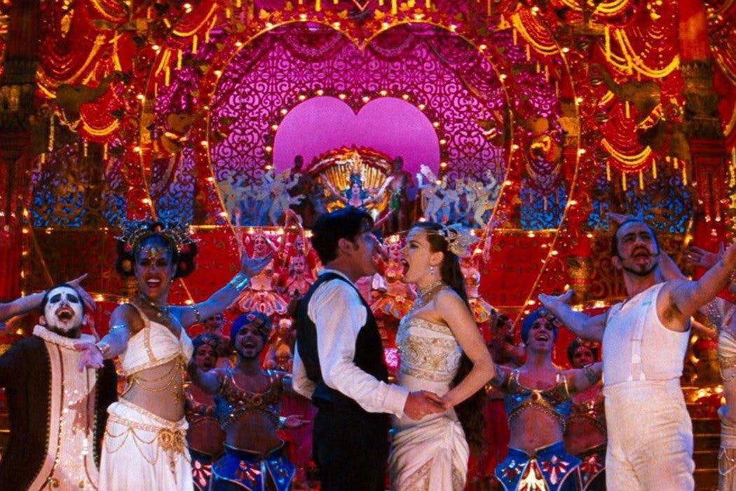 Moulin Rouge llega al cine de verano de Torrejón de Ardoz