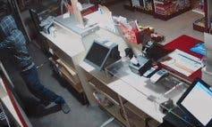 Detenido un vecino de Coslada por asaltar gasolineras y empresas en Murcia