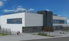 Torrejón de Ardoz invita a visitar el nuevo centro deportivo con spa