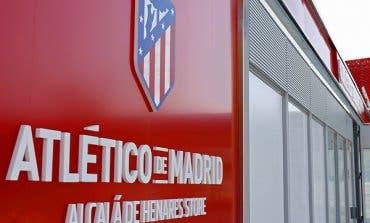 El Atlético Femenino vuelve a los entrenamientos en Alcalá de Henares este lunes