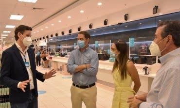 Primark reabre en Torrejón de Ardoz con estrictas medidas de seguridad