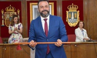 El alcalde de Azuqueca renuncia a su sueldo para colaborar en la crisis