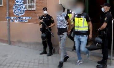 Detenida la cúpula de los Dominican Don't Play en Torrejón de Ardoz