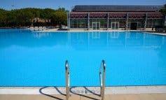 Madrid realiza PCR a los trabajadores de las piscinas que abren hoy