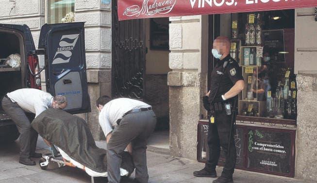 La mujer que mató a su hijo de 5 años en Madrid había perdido su custodia