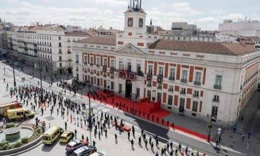 Madrid prevé una caída superior al 10% de su PIB por el coronavirus