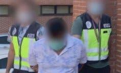 Detenidos dos peruanos que abusaron de una joven hace dos años en Madrid