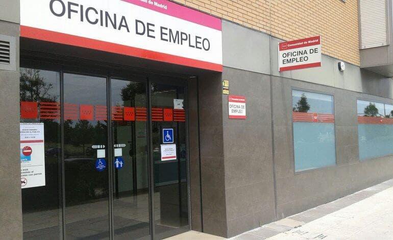 El lunes reabren las oficinas de empleo de la Comunidad de Madrid