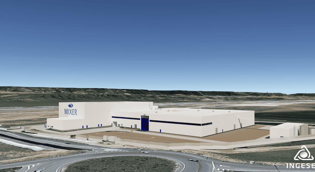 Una fábrica de perfumes y geles hidroalcohólicos creará 100 empleos en Cabanillas del Campo