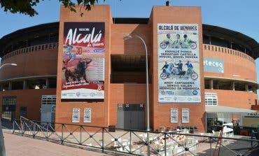 La suspensión de los toros en Alcalá Henares podría acabar en los tribunales