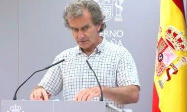 Fuerte repunte de contagios en España: 2.935 en las últimas 24 horas