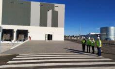 Carrefour creará más de 300 empleos en una nueva nave en Azuqueca de Henares