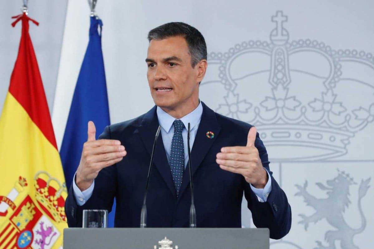 Sánchez ofrece a las comunidades poder aplicar el estado de alarma en sus territorios
