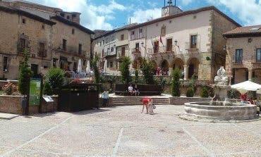 Nueve personas infectadas y 20 en aislamiento tras detectarse un brote en Atienza (Guadalajara)