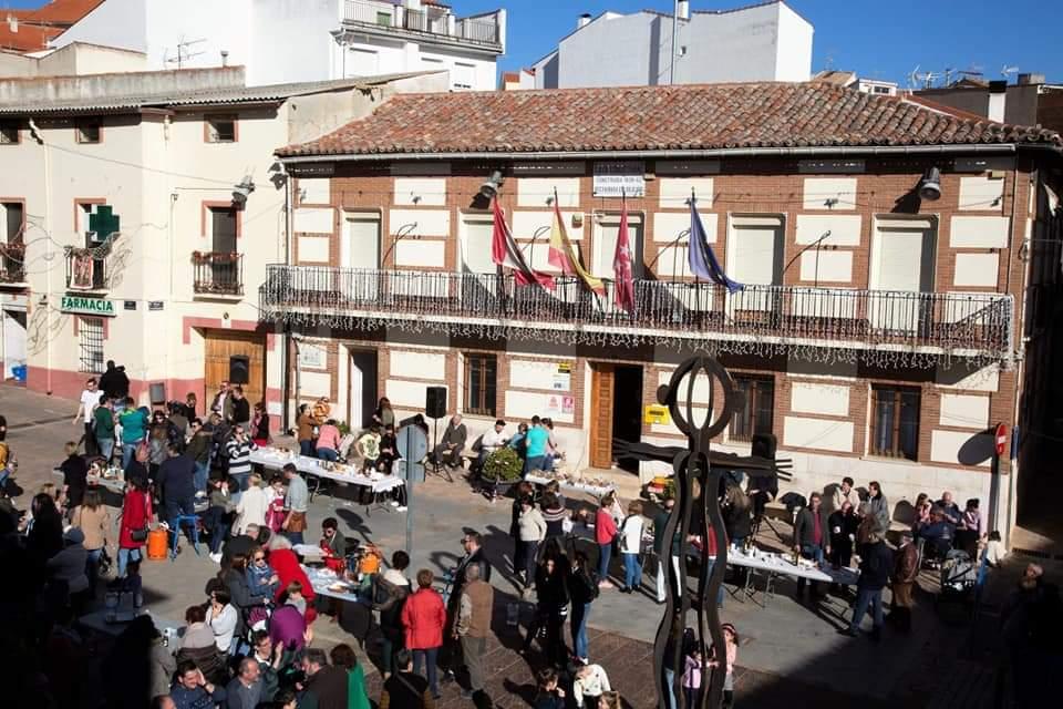 Madrid ordena cerrar la hostelería y las actividades de ocio en Tielmes