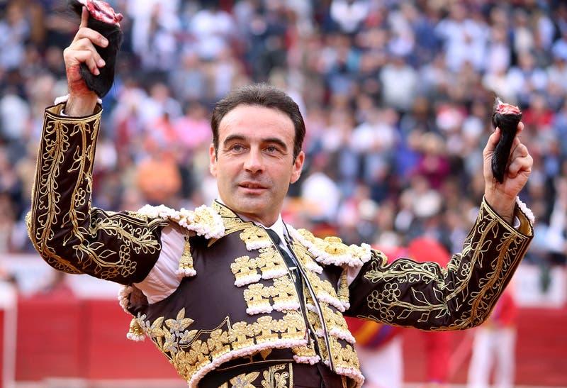 Ponce, Castella y Perera en el cartel taurino de Alcalá de Henares