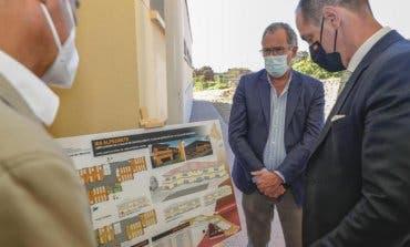 El colegio de educación especial de Torrejón de Ardoz comenzará a construirse este año